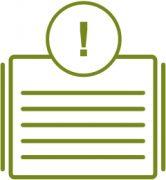 Icono Peticiones, Quejas y Reclamos AOA Colombia