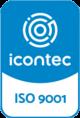 Aprobación Icontec ISO 9001 para AOA Colombia